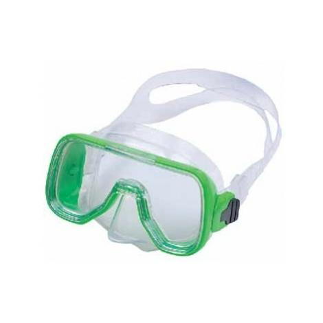 Saekodive M-M 102 P green - Diving goggles