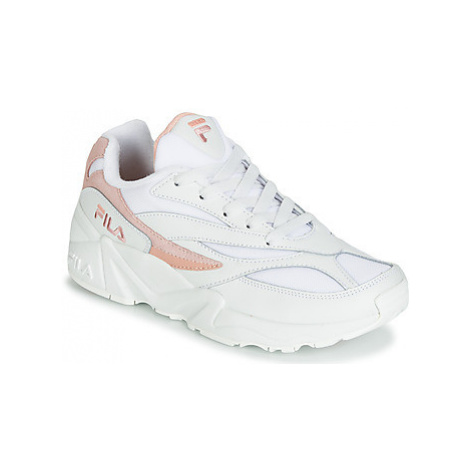 Fila VENOM LOW WMN women's Shoes (Trainers) in White