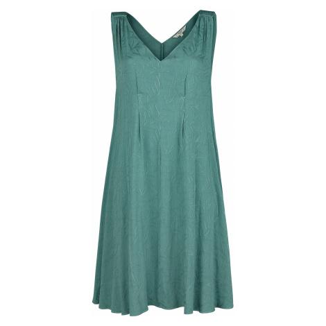 Khujo - Spring - Dress - turquoise