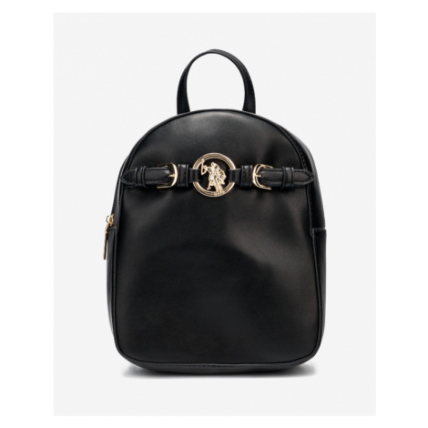 U.S. Polo Assn Backpack Black