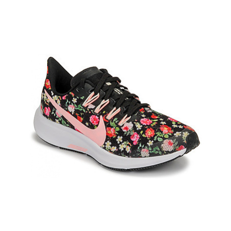 Nike AIR ZOOM PEGASUS 36 VF GRADE SCHOOL girls's Children's Shoes (Trainers) in Multicolour