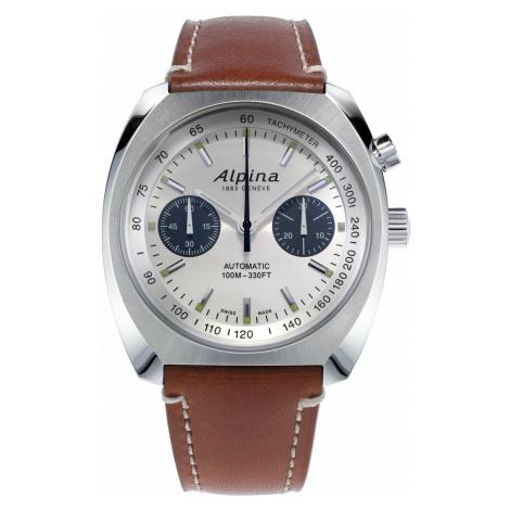 Alpina Watch Startimer Pilot Heritage