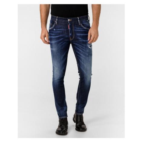 DSQUARED2 Skater Jeans Blue Dsquared²