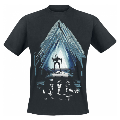 Destiny - Vault Of Glass Raid - T-Shirt - black