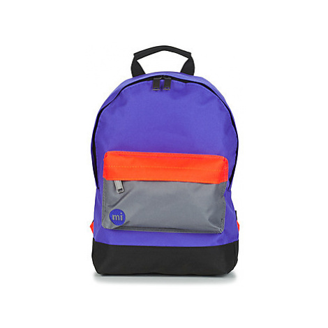 Mi Pac GTM155-740416-A70 men's Backpack in Multicolour