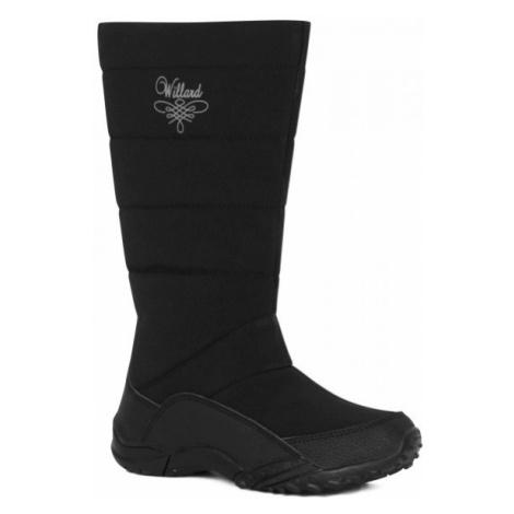 Willard CORTINA W black - Women's Winter Shoes