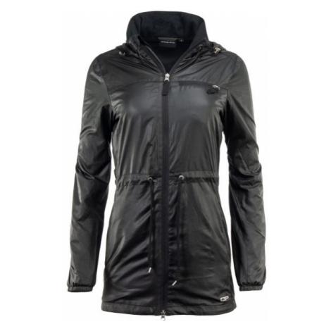 ALPINE PRO CHUA 2 black - Women's jacket