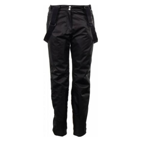 ALPINE PRO EBISA 3 black - Women's winter pants