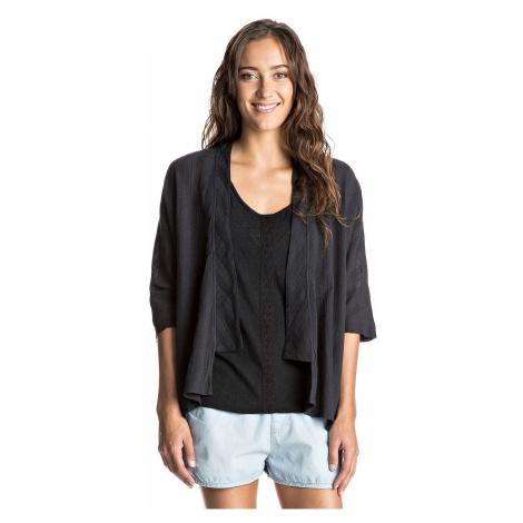shirt Roxy Sargasso Sea - KVJ0/Anthracite