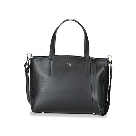 Texier THAIS women's Handbags in Black