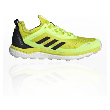 Adidas Terrex Agravic Flow Trail Running Shoes - SS21