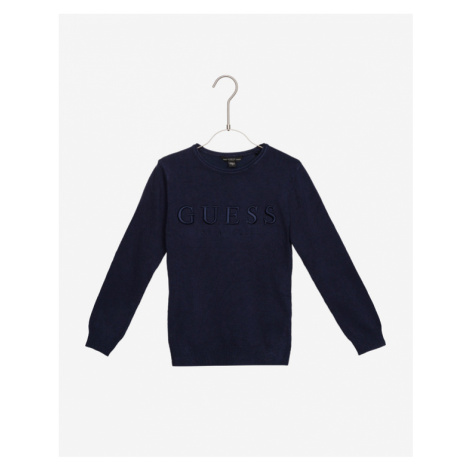Guess Kids Sweater Blue