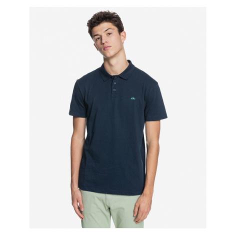 Quiksilver Essentials Polo shirt Blue