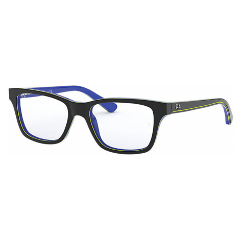 Ray-Ban Rb1536 Unisex Optical Lenses: Multicolor, Frame: Grey - RB1536 3600 48-16