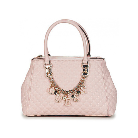 Guess GUESS PASSION women's Handbags in Beige