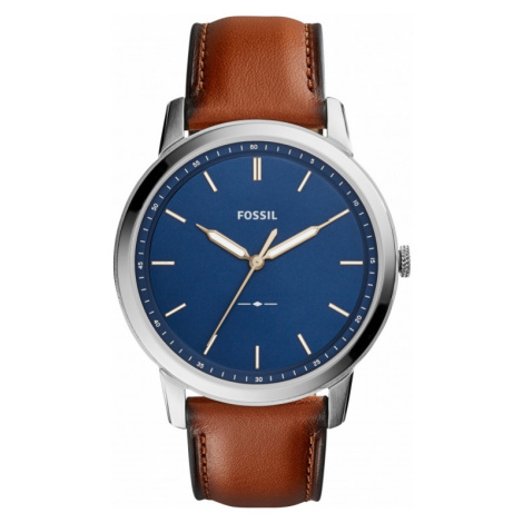 Mens Fossil The Minimalist Watch FS5304