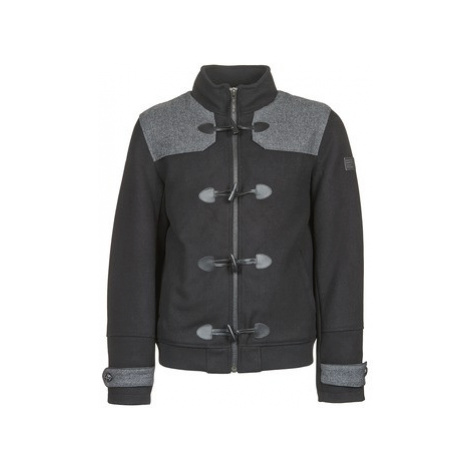 Teddy Smith BWEAR men's Jacket in Black