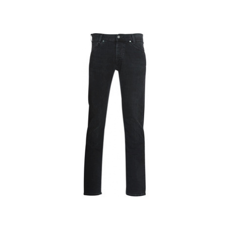 Pepe jeans SPIKE men's Jeans in Black