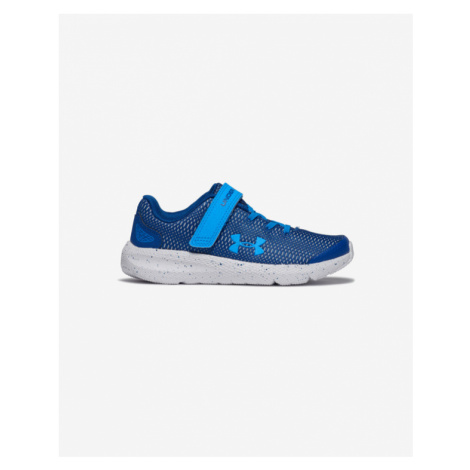 Under Armour Pursuit 2 AC Kids Sneakers Blue