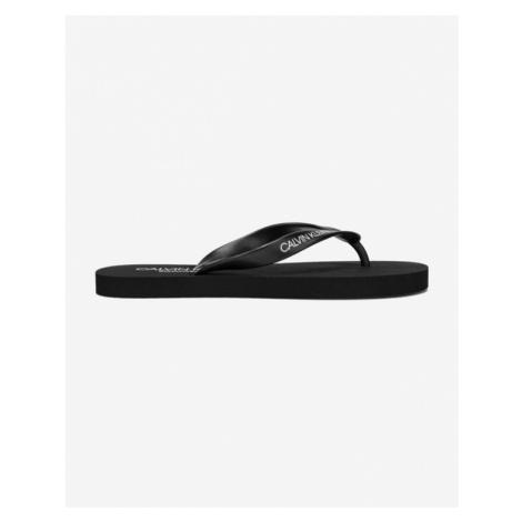 Calvin Klein Flip-flops Black