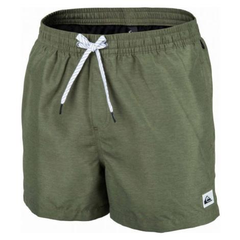 Quiksilver EVERYDAY VOLLEY 15 dark gray - Men's swim shorts