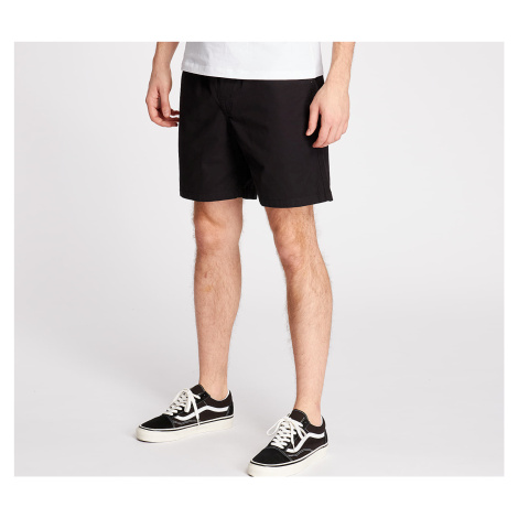 Vans Range Shorts 18 Black