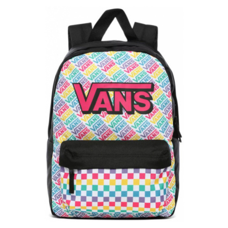 VANS GR GIRLS REALM BACKP Girls Multicolour
