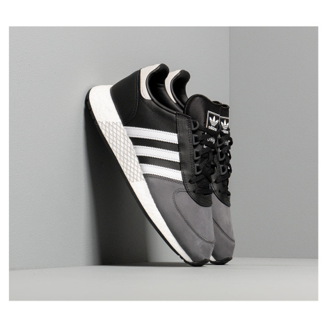 adidas Marathon Tech Core Black/ Ftw White/ Grey Six
