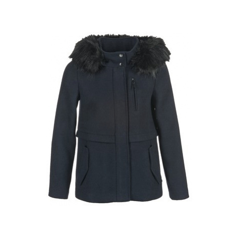 Esprit ROPLIFA women's Coat in Blue