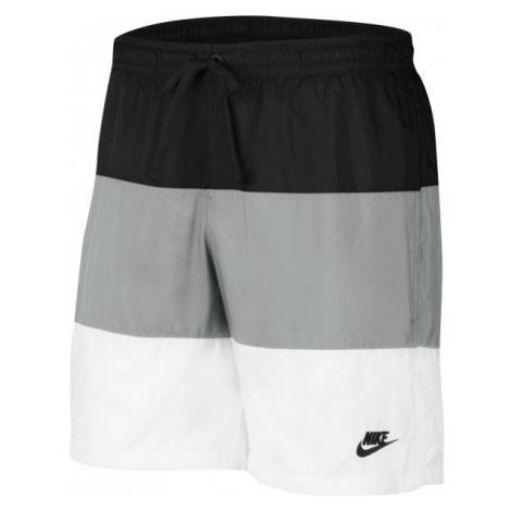Nike SPORTSWEAR grey - Men's shorts