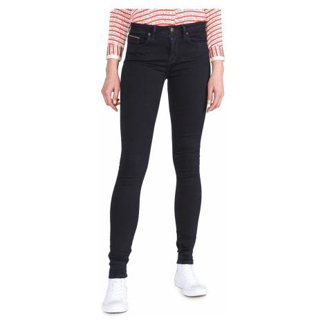 Tommy Hilfiger Como Jeans Black