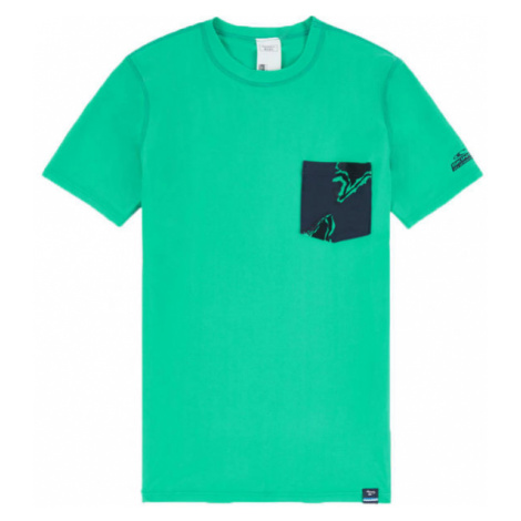 O'Neill PB JACKS BASE S/SLV SKINS green - Boy's t-shirt