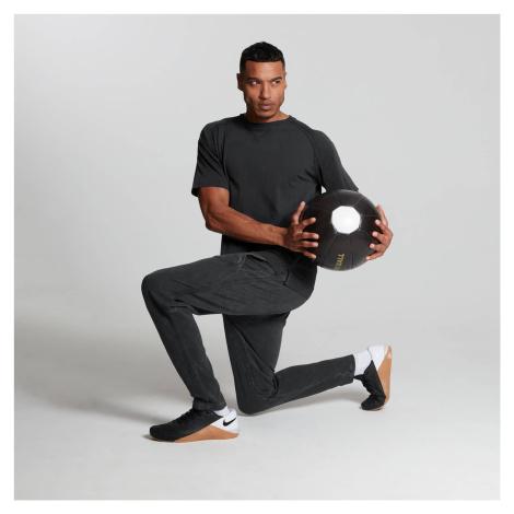 MP Men's Raw Training Joggers - Washed Black