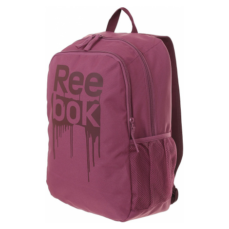 backpack Reebok Performance Kids Foundation - Twisted Berry - unisex junior