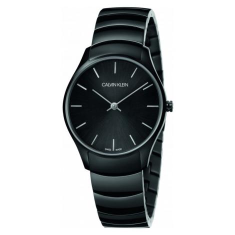 Calvin Klein Classic Watch K4D22441