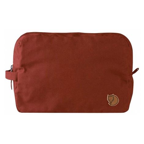 cosmetic bag Fjällräven Gear Large - 215/Autumn Leaf