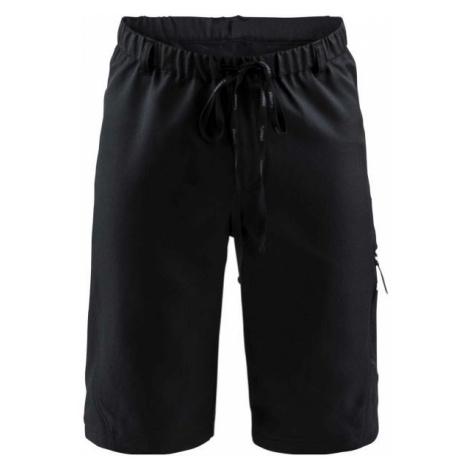Craft BIKE XT JR black - Kids' cycling shorts