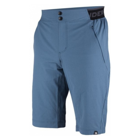 Northfinder GRIFFIN dark blue - Men's shorts
