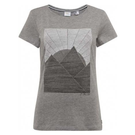 O'Neill LW ARIA T-SHIRT grey - Women's T-shirt
