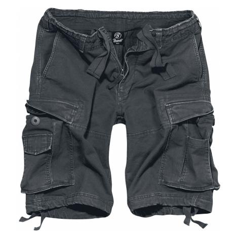 Brandit Vintage Shorts Shorts anthracite