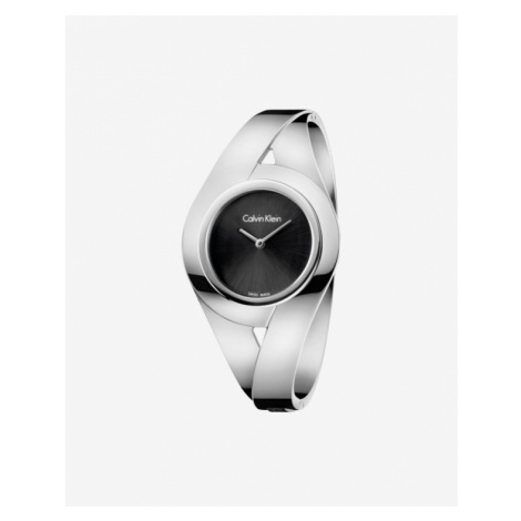 Calvin Klein Sensual Small Watches Silver