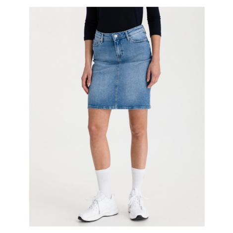 Tommy Hilfiger Rome Skirt Blue