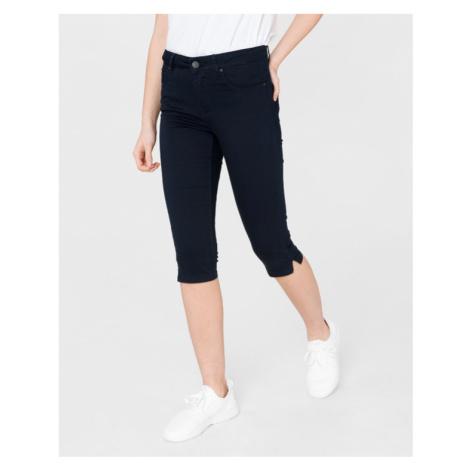 Vero Moda Hot Seven Trousers Blue