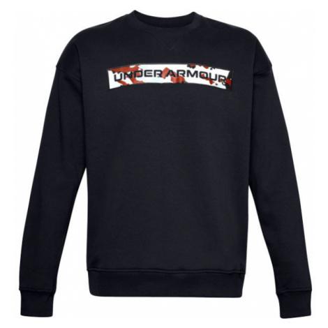 Under Armour RIVAL FLEECE CAMO - Men's sweatshirt