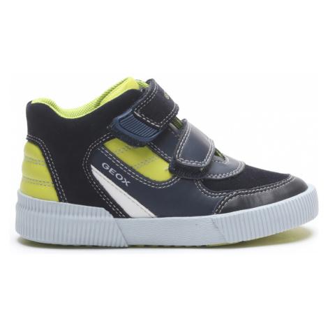 Geox Kiwi Kids Sneakers Blue