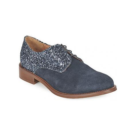 Jonak DESIR women's Casual Shoes in Blue