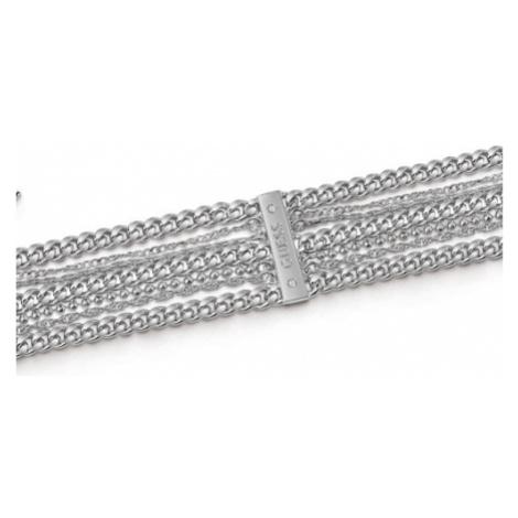 Guess Jewellery Chain Waterfall Bracelet JEWEL UBB85115-L