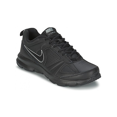 Nike T-lite xi men's Sports Trainers (Shoes) in Black