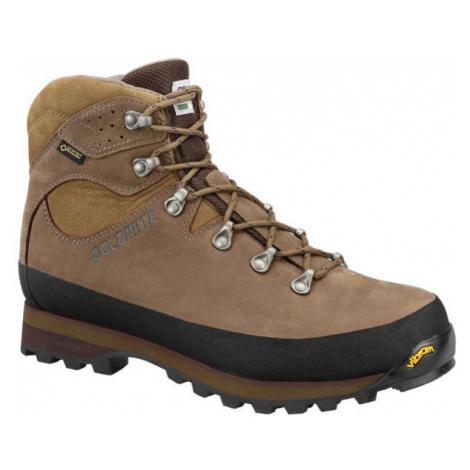 Dolomite TOFANA GTX brown - Men's trekking shoes