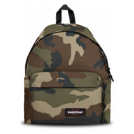 backpack Eastpak Padded Pak'r - Camo